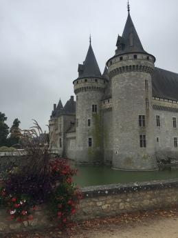 Chateau de Sully sur-Loire