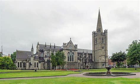 St Patrick's Dublin
