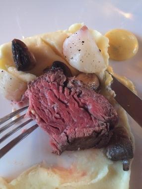 Charolais Beef Fillet