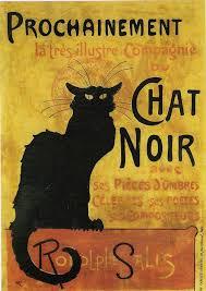 .chat Noir