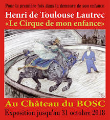 Lautrec horse